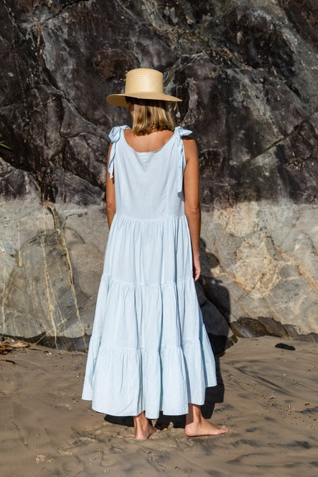 Little Tienda Luana Dress - Sky