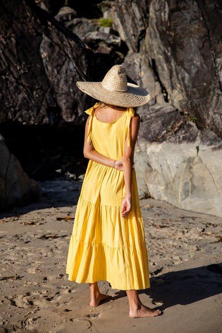 Little Tienda Luana Dress - Sol