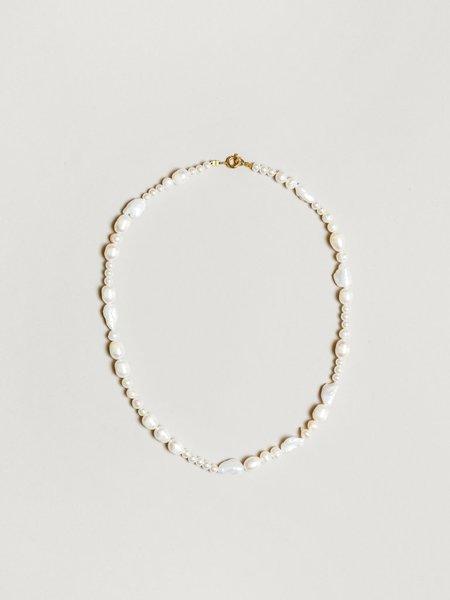Wolf Circus estelle necklace