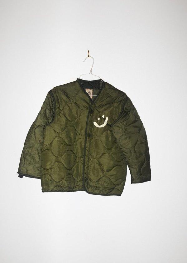 Giu Giu X Michons Marigot Good Jacket