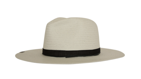 Kin The Label Madision Hat - Ivory