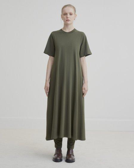Kowtow Tee Shirt Swing Dress
