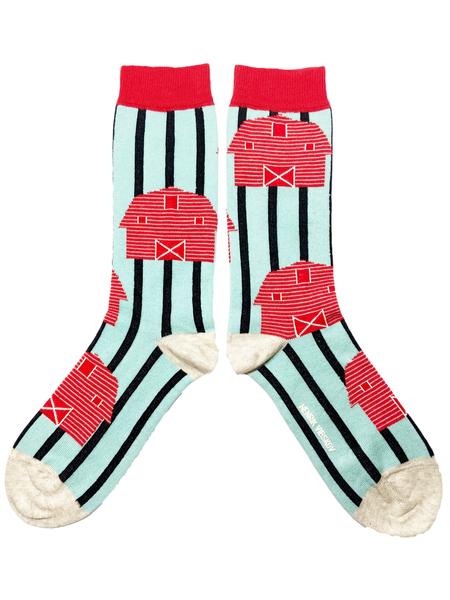 Henrik Vibskov 3 Pair Socks Set