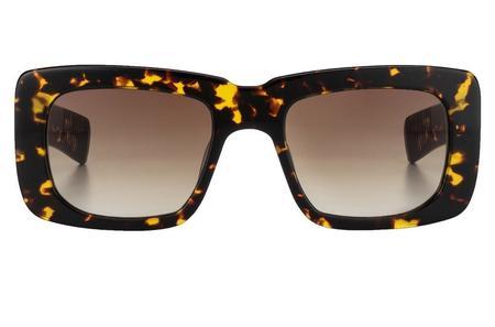 SPITFIRE TEDDY BOY GLASSES - TORTOISE/BROWN