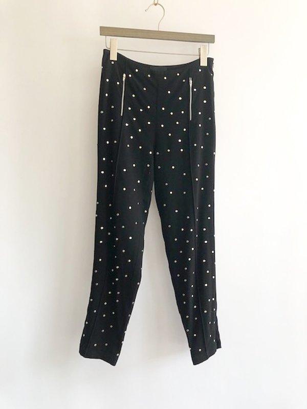 Vintage Vena Cava Studded Pants