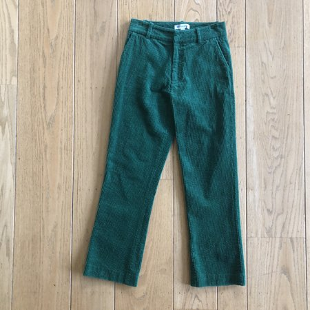 [pre-loved] Ace & Jig Emily and Fin pants - Green