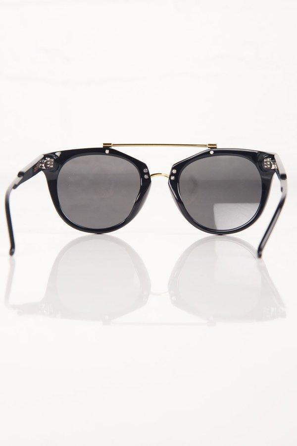 Kaibosh Junebug Remix Sunglasses - Black