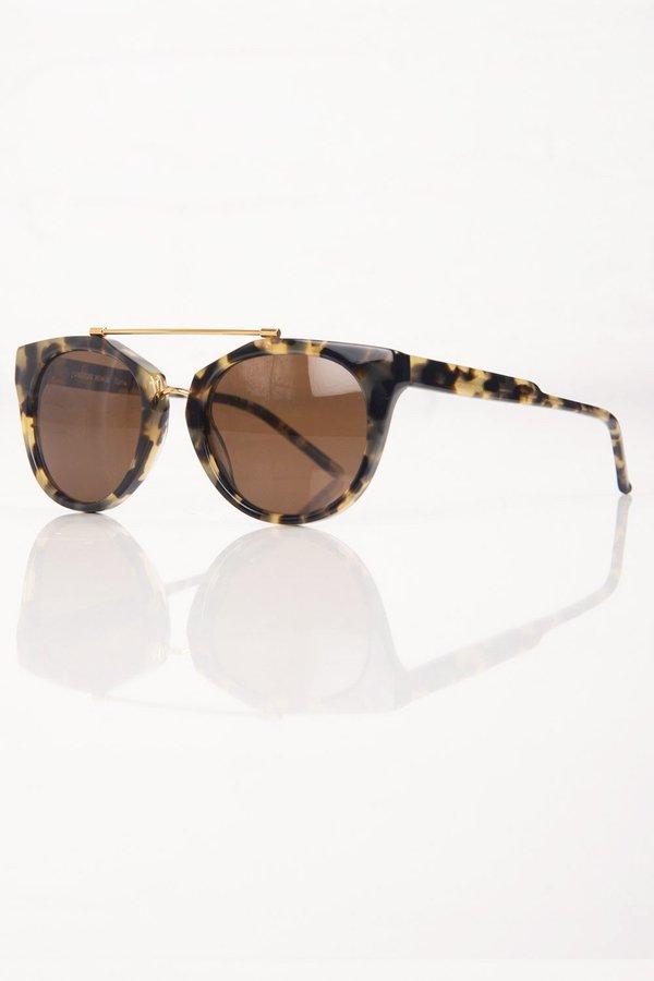 Kaibosh Junebug Remix Sunglasses - Turtle