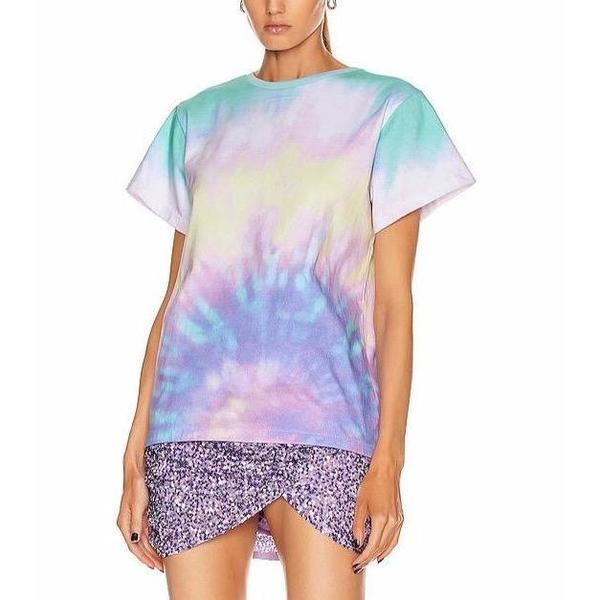 Retrofete Shirt - Tie Dye