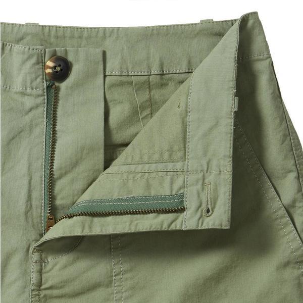 Grayers Brenda Cargo Pants - Hedge Green