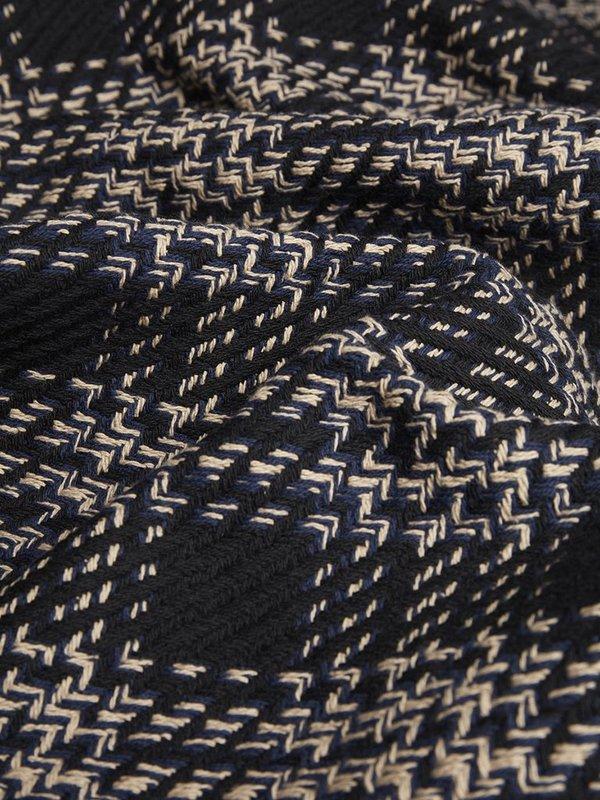 Wax London Whiting Shirt - Dark Beatnik