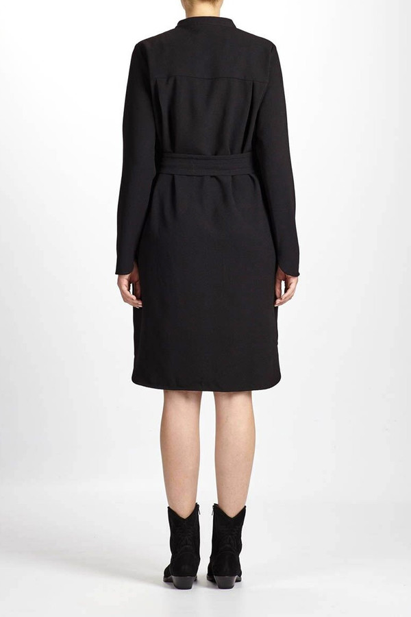 Just Female Soho Dress | Black