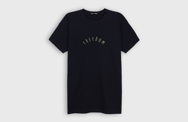 LB2 STUDIO Freedom T-shirt