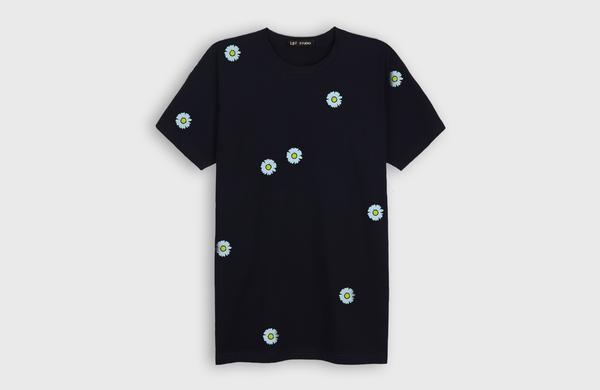 LB2 STUDIO Paquerette T-shirt