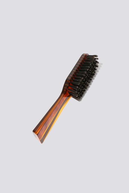Koh-I-Noor Rectangular Bristle Brush - Tortoise