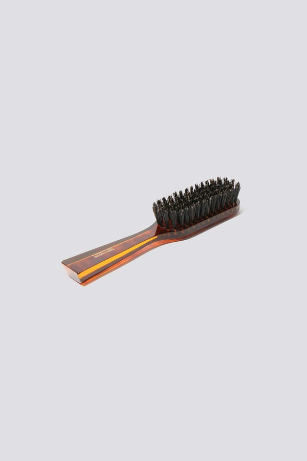 Koh-I-Noor Rectangular Bristle Brush - Tortoise