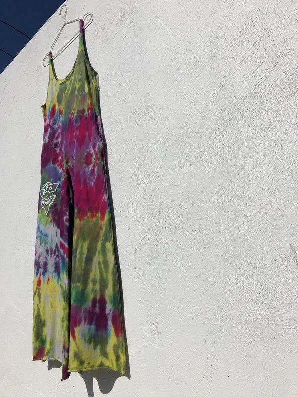 OffSeasonNYC Jumpsuit - Tie Dye#3