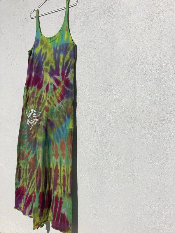 OffSeasonNYC Jumpsuit - Tie Dye #5