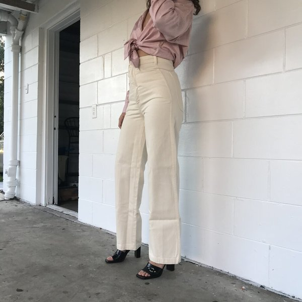 Gravel and Gold Placer pant