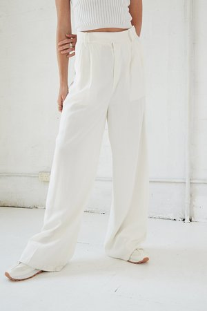 Third Form Linger On Tailored Trouser