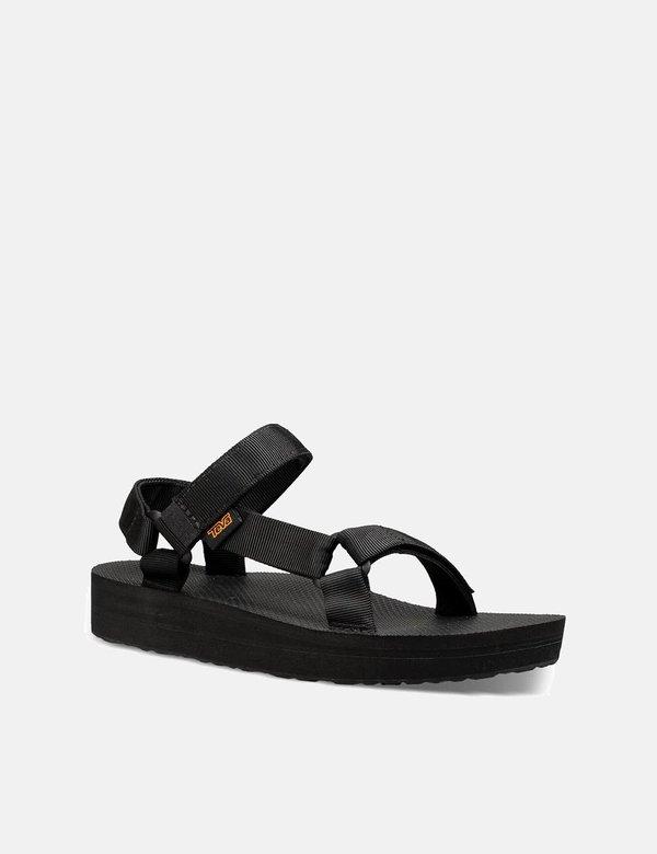 Teva Midform Universal Sandal - Black