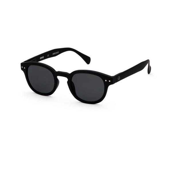 Unisex Izipizi - C Reading Sunglasses - - Black