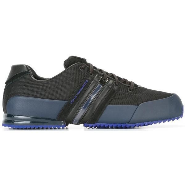 Adidas x Y-3 Sprint Sneakers - Navy
