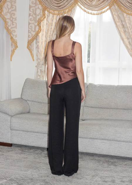 permanent vacation Loose Fit Pants