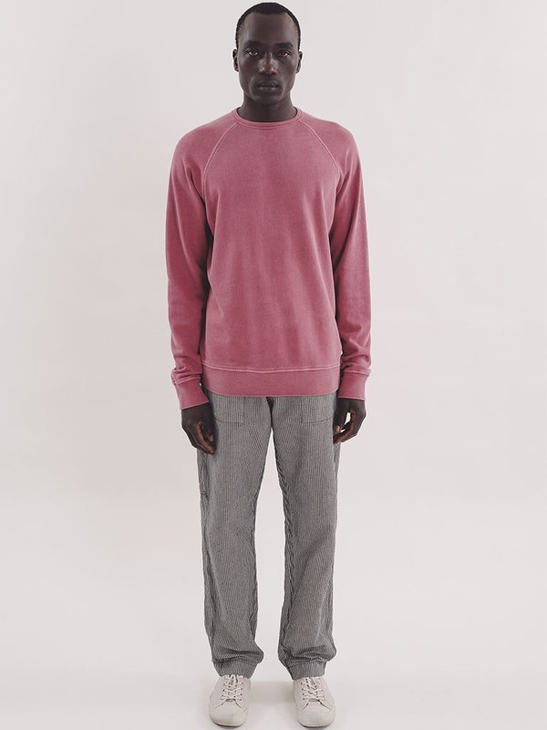 YMC Schrank Sweatshirt - Pink