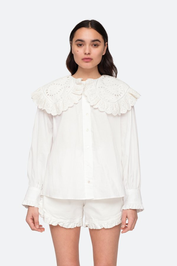 Sea NY Marina Shirt