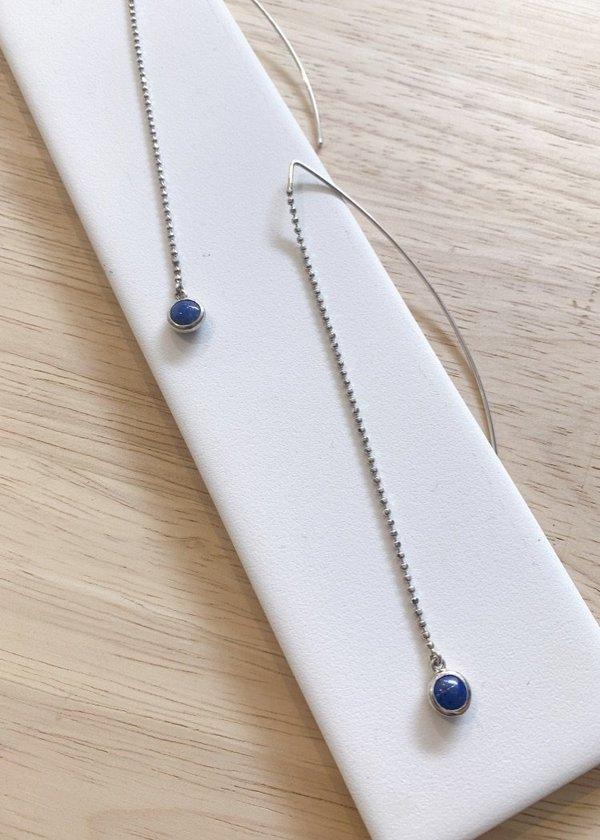Katherine Parr Mini Shoulder Duster Threaders