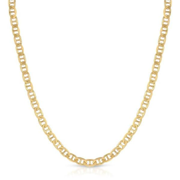 Joy Dravecky The Gigi Layering Necklace - Gold
