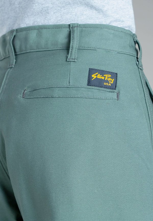Stan Ray Easy Chino - olive sateen