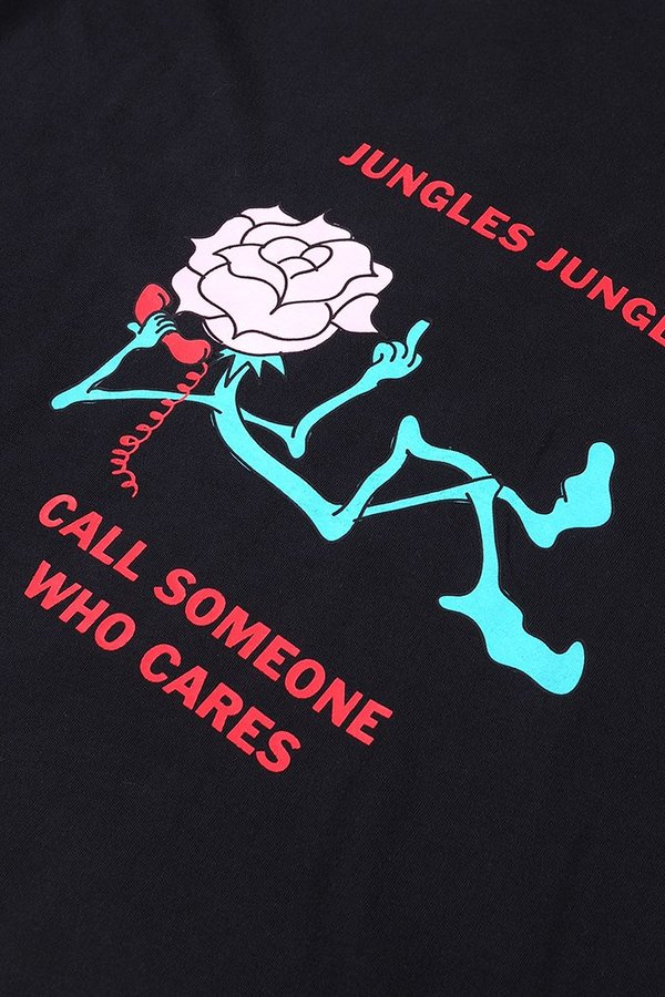 Jungles Call Someone Tee
