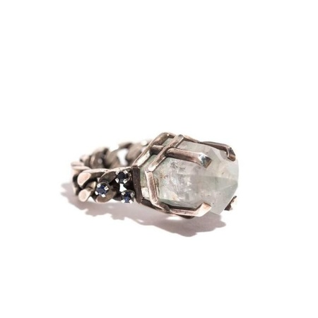 Unearthen Jewelry \Phynix Ring