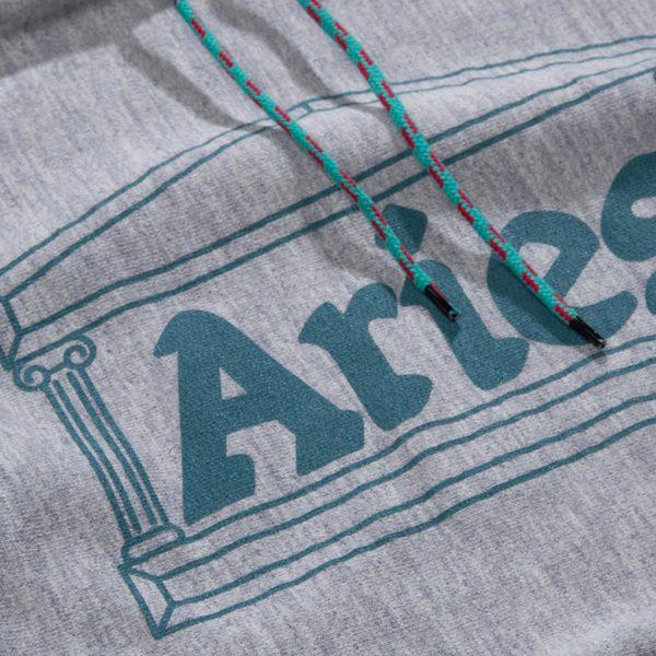 Aries Arise Temple Hoodie
