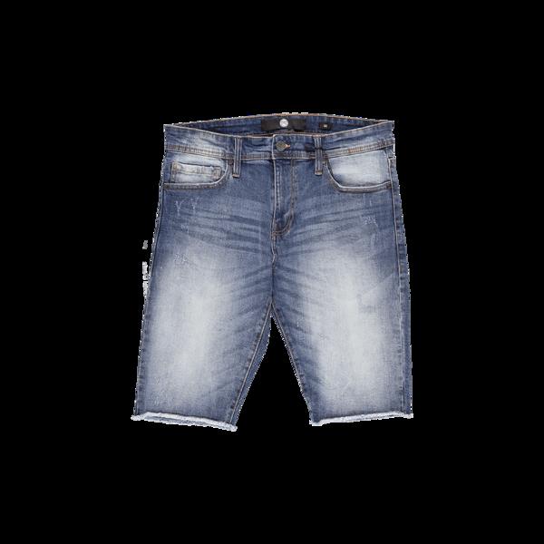 Jordan Craig Denim Shorts - Aged