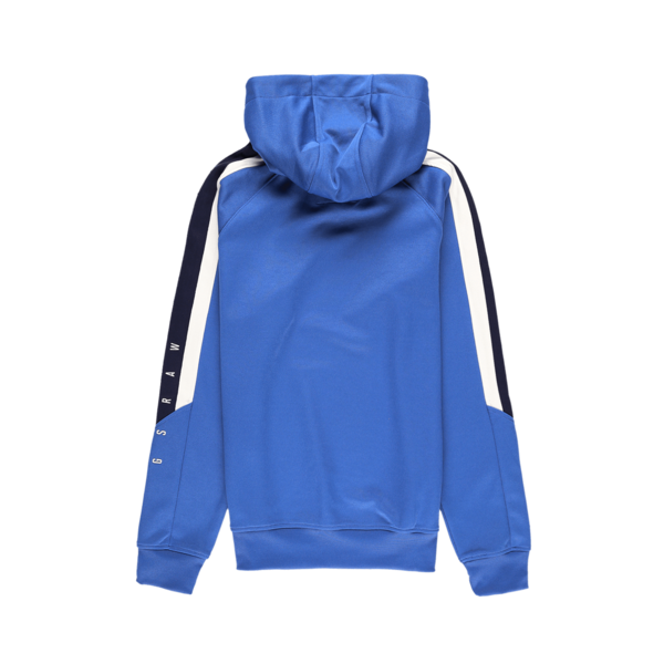 G-Star RAW Side Stripe Hoodie - Thermen