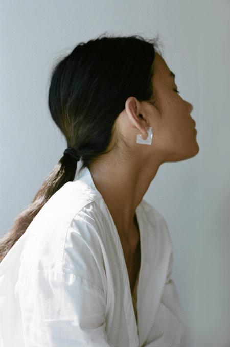 HighLow Halo Earring