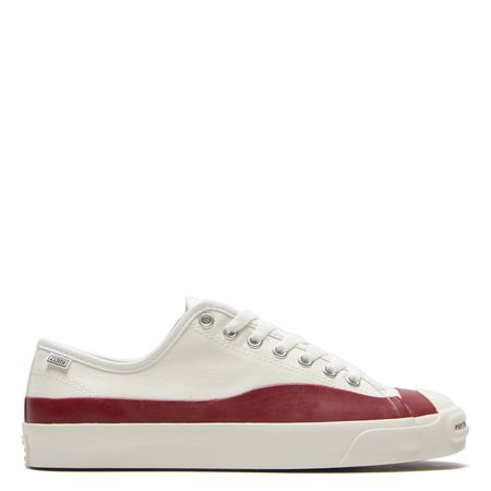 Converse x Pop Trading Company Jack Purcell Pro Sneakers - Ox/Egret