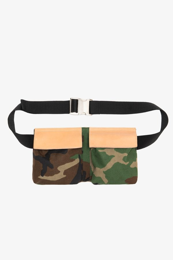 JACK + MULLIGAN Billie Belt Bag