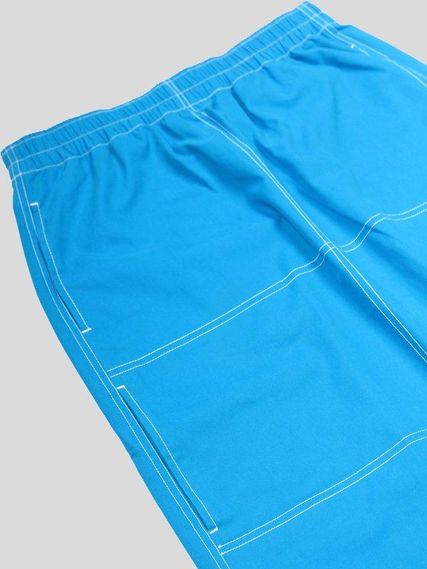 Stussy Minimal Cargo Skirt - Blue