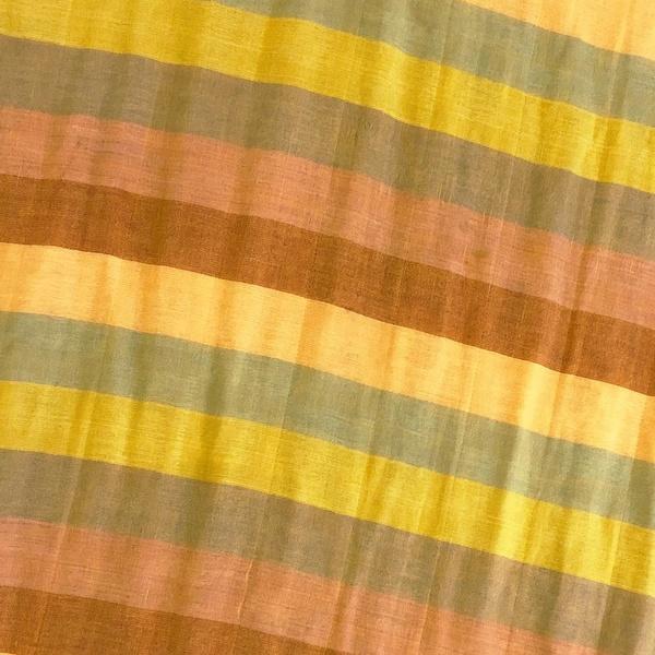 Ace & Jig Teasdale Striped Cotton Gauze Dress - Sorbet