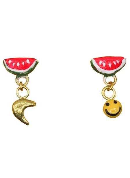 Susan Alexandra Twinkly Earrings