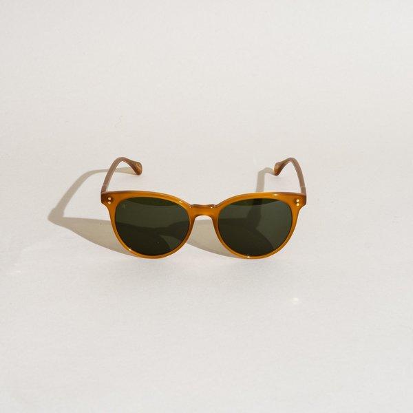 Raen Norie Sunglasses - Honey