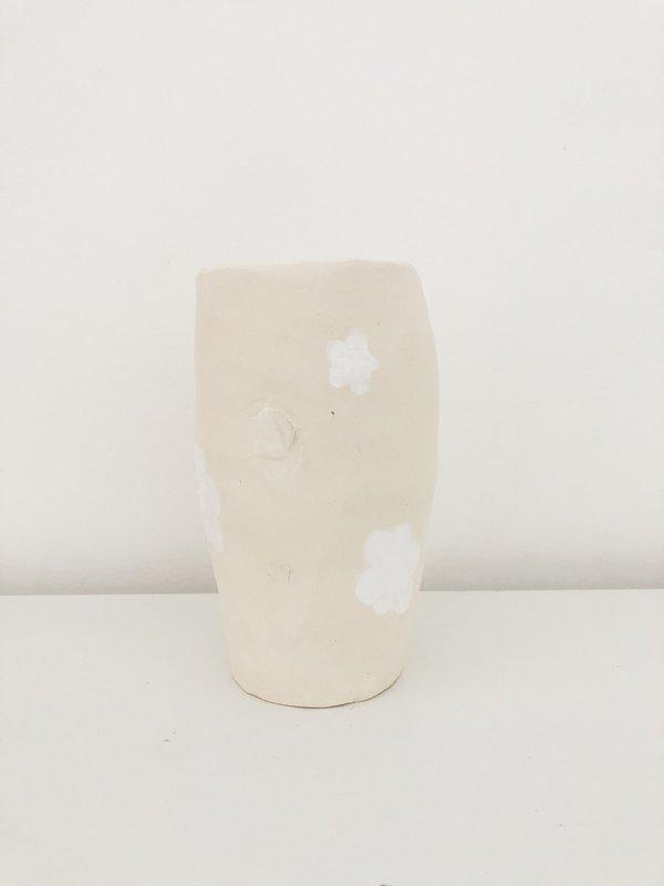 Ri-Ri-Ku Large Daisy Vase