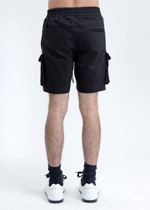 Represent Relaxed Short - Black
