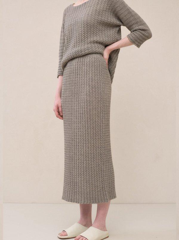Lauren Manoogian Origami Skirt
