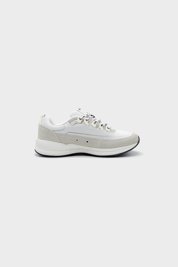 A.P.C. Jay Sneakers - Blanc