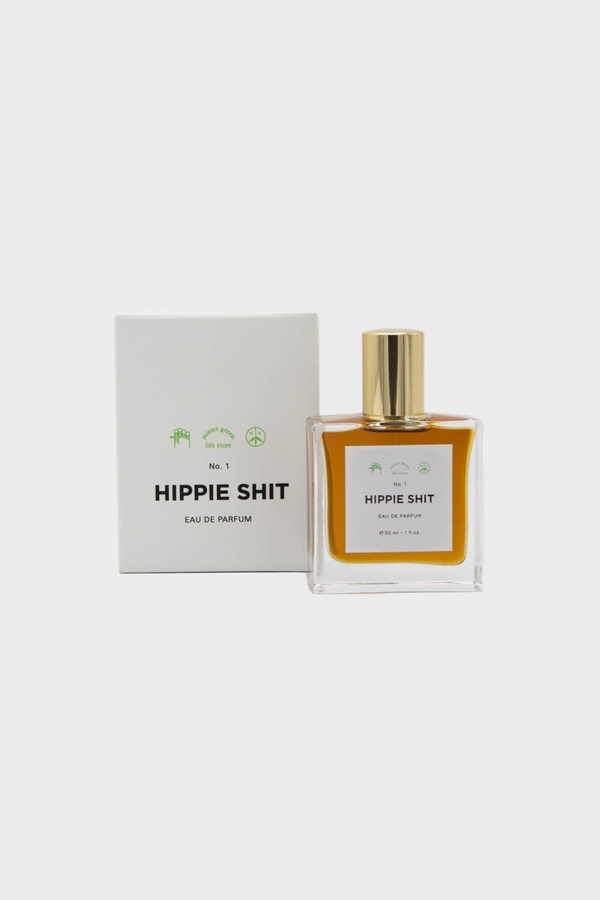 Mister Green Fragrance 1 Hippie Shit